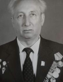 Городянский Арон Яковлевич