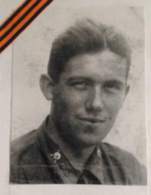 Козлов Геннадий Петрович