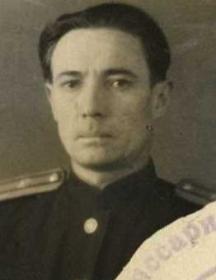Нечаев Сергей Михайлович