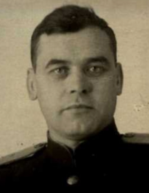 Шенденков Дмитрий Иванович