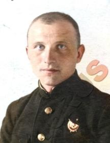 Грудаков Иван Степанович