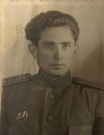 Александров Николай Андрианович