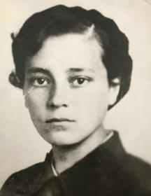 Милых Наталия ( Бадуля) Сергеевна
