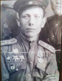 Дуйсембин Тлеген Дуйсембинович