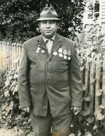 Межов Павел Иванович