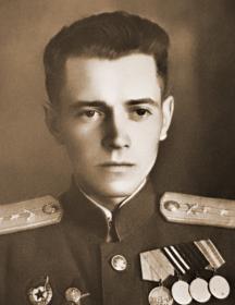 Казанцев Борис Дмитриевич