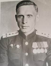 Семёнов Фёдор Иванович