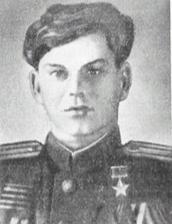 Шайкин Павел Кондратьевой