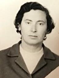 Петухова Лидия Сергеевна
