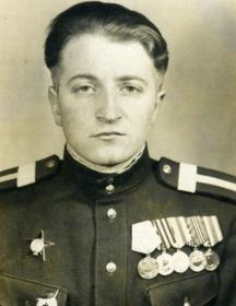 Войницкий Виталий Феодосиевич