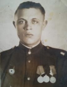 Метёлкин Николай Петрович