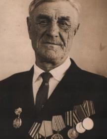 Савинов Иван Семёнович