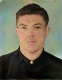 Парилов Иван Афанасьевич