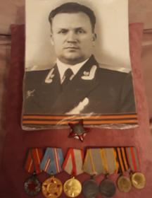 Жилко Михаил Степанович
