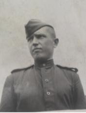 Волков Иван Степанович