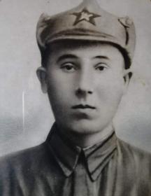 Кузьмин Федор Васильевич