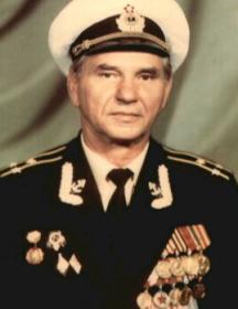 Иванов Василий Андреевич