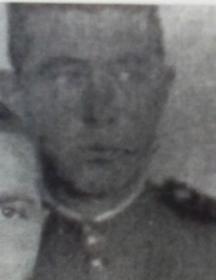 Яковлев Михаил Иванович