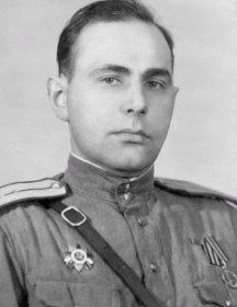 Вагин Николай Николаевич