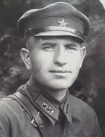 Астахов Иван Савельевич