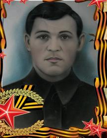 Гайдамак Василий Кузьмич