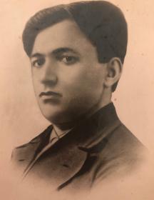 Еремян Агаси Аганикович