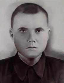 Голик Василий Федорович