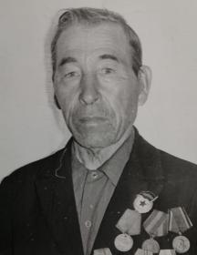 Михайлов Яков Николаевич