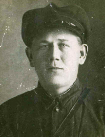 Алексеев Фёдор Петрович