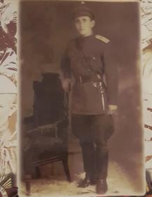 Столяров Александр Степанович