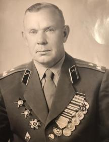 Белёнов Илларион Васильевич