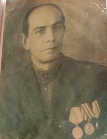 Выборов Михаил Сергеевич