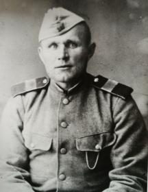 Бурдин Дмитрий Андреевич