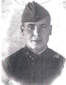 Афонин Николай Михайлович