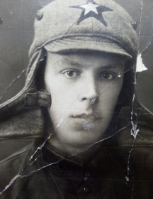 Воронин Фёдор Михайлович