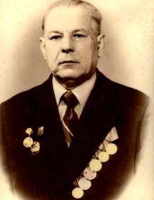 Романюк Алексей Михайлович