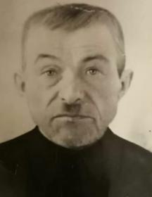 Батышев Лаврентий Гурьянович