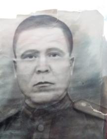 Кондрашенко Лаврентий Малахович