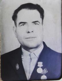 Мицук Петр Павлович
