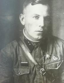 Чукаев Василий Степанович