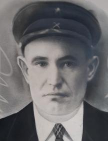 Федорушко Александр Федорович