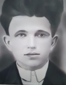 Чистов Григорий Никифорович