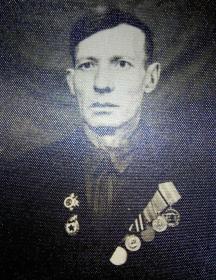 Жабунин Петр Егорович