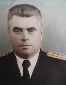 Лунев Павел Васильевич