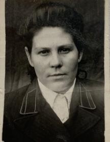 Тумашенко Надежда Ивановна