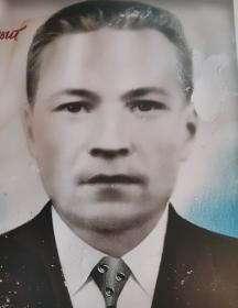 Кузнецов Василий Павлович