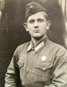 Тетерев Самуил (Семен) Владимирович