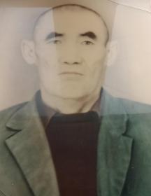 Куденов Кетебек