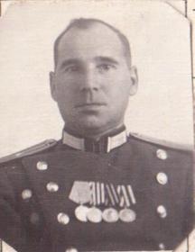 Самойлов Константин Иванович