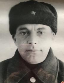 Квашнин Павел Яковлевич